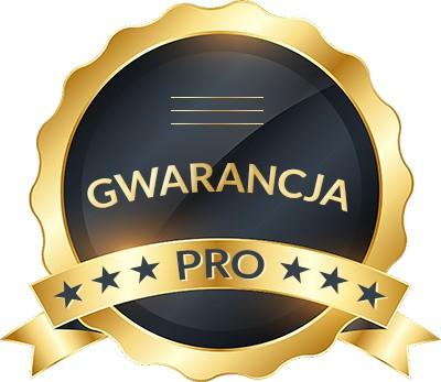 Gwarancja PRO
